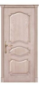 Мекомнатная дверь ''Дариано Порте (Dariano Porte)'' Марго глухая дуб мокко